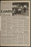 Montana Kaimin, April 27, 1972