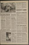 Montana Kaimin, May 2, 1972