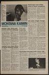 Montana Kaimin, May 18, 1972