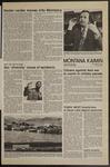 Montana Kaimin, May 19, 1972