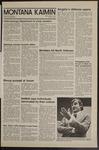 Montana Kaimin, May 23, 1972