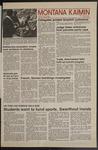 Montana Kaimin, May 26, 1972