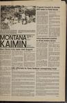 Montana Kaimin, September 28, 1972