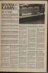 Montana Kaimin, September 29, 1972