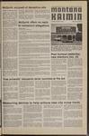 Montana Kaimin, October 19, 1972
