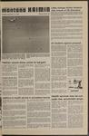 Montana Kaimin, November 14, 1972