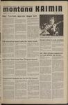 Montana Kaimin, February 6, 1973