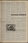 Montana Kaimin, April 12, 1973