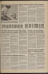 Montana Kaimin, May 3, 1973