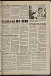 Montana Kaimin, May 10, 1973