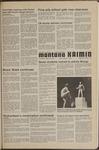 Montana Kaimin, May 24, 1973