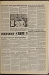 Montana Kaimin, May 31, 1973