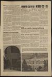 Montana Kaimin, September 27, 1973