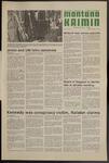 Montana Kaimin, October 19, 1973