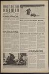 Montana Kaimin, November 7, 1973