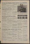 Montana Kaimin, November 16, 1973