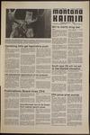 Montana Kaimin, January 9, 1974