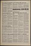 Montana Kaimin, January 10, 1974
