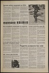 Montana Kaimin, January 15, 1974
