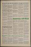 Montana Kaimin, January 18, 1974