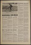 Montana Kaimin, January 23, 1974