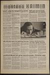 Montana Kaimin, February 1, 1974
