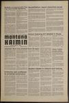 Montana Kaimin, February 6, 1974