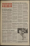 Montana Kaimin, February 14, 1974