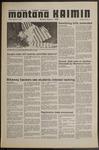 Montana Kaimin, February 15, 1974