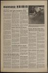 Montana Kaimin, March 5, 1974