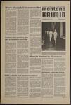 Montana Kaimin, March 6, 1974