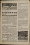 Montana Kaimin, March 7, 1974
