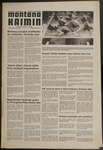 Montana Kaimin, March 29, 1974