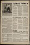 Montana Kaimin, April 5, 1974
