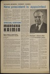 Montana Kaimin, April 8, 1974