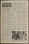 Montana Kaimin, April 10, 1974