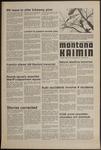 Montana Kaimin, April 16, 1974