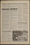 Montana Kaimin, April 23, 1974