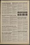 Montana Kaimin, April 24, 1974