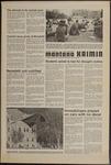 Montana Kaimin, April 30, 1974