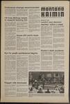 Montana Kaimin, May 2, 1974