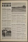 Montana Kaimin, May 3, 1974