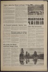 Montana Kaimin, May 7, 1974