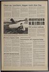Montana Kaimin, May 10, 1974