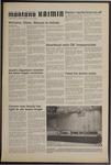 Montana Kaimin, May 14, 1974