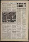 Montana Kaimin, May 15, 1974
