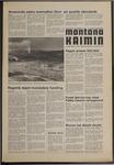 Montana Kaimin, May 21, 1974
