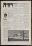 Montana Kaimin, June 18, 1974