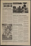 Montana Kaimin, July 30, 1974