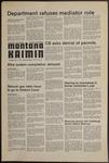 Montana Kaimin, October 3, 1974